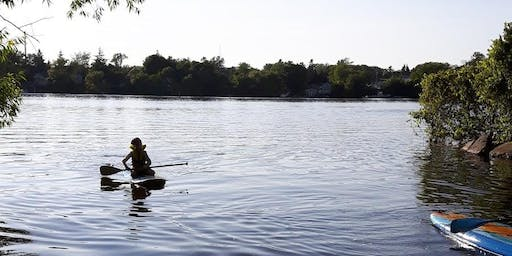 Drop-In Paddling Lessons