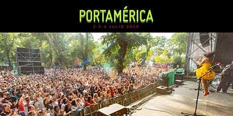 PORTAMÉRICA 2020 entradas