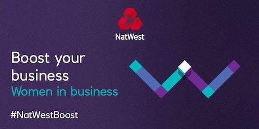 West Cheshire Women's Network