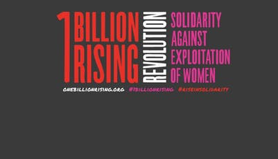Rise To END Violance Against Women and Men! tickets