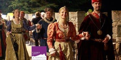Il Medioevo a La Terrazza