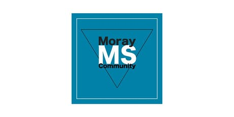 Moray MS Community - Health and Wellbeing Conference  tickets
