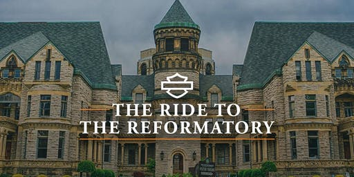 Ride to The Reformatory