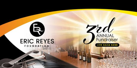 Eric Reyes Foundation - Hispanic Heritage Celebration tickets
