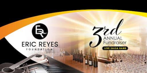 Eric Reyes Foundation - Hispanic Heritage Celebration