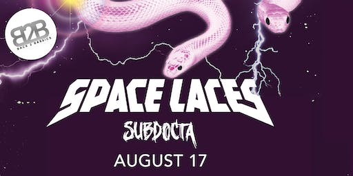 Back 2 Bassics w/ Space Laces & Sub Docta