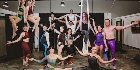 Shadowscape Circus Showcase  tickets