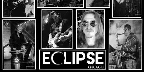 Eclipse Chicago - A Tribute To Pink Floyd tickets