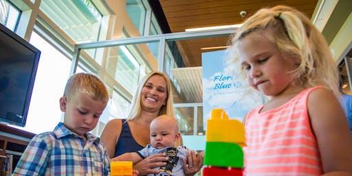 Back to School Family Wellness Fair