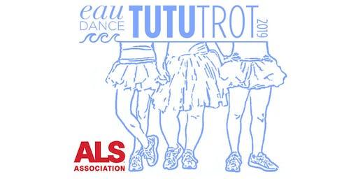 EAU Dance Tutu Trot for ALS