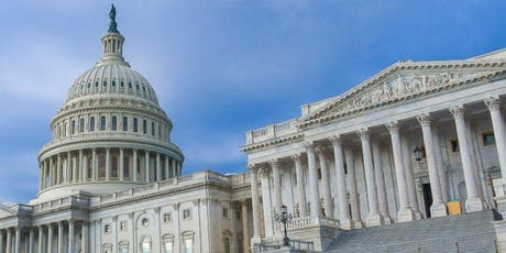 NGO CSW Goes to Washington D.C. for Visa Advocacy billets