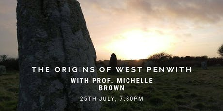The Origins of West Penwith tickets