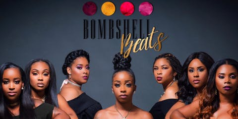 Bombshell Beats Beginner's Makeup Class