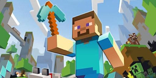 Minecraft-Workshop für Eltern und Kinder ab 8 Jahren (22.02.2020)