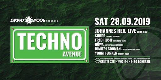 Techno Avenue