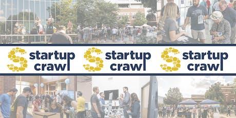 NWA Startup Crawl tickets
