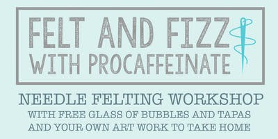 Fizz & Felt Workshop