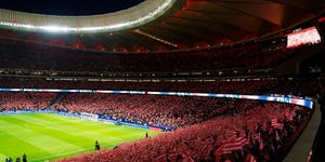 Club Atlético de Madrid v CD Leganés - VIP Hospitality...