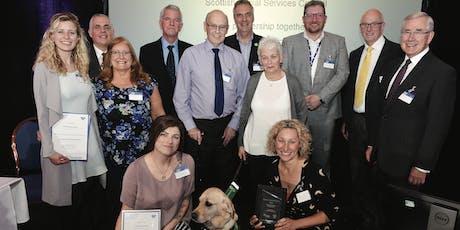 Scotland's Dementia Awards 2019 tickets