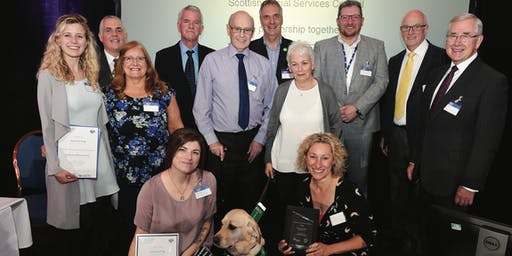 Scotland's Dementia Awards 2019