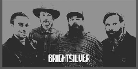 9pm - Brightsilver tickets
