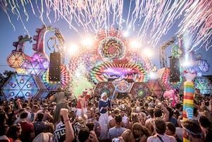 How Festivals Got Freaky