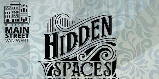 Hidden Space Tour