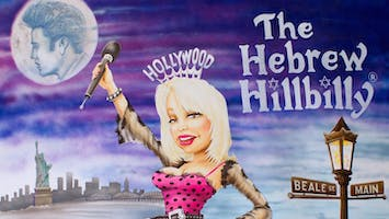 """The Hebrew Hillbilly: Fifty Shades of Oy Vey!"""