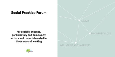 Social Practice Forum : Gateshead tickets