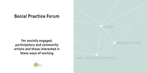 Social Practice Forum : Gateshead