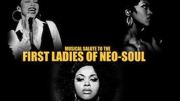 Musical Salute to Sade, Lauryn Hill & Jill Scott