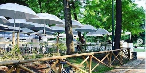 Aperitivo Terrazza Parco Sempione