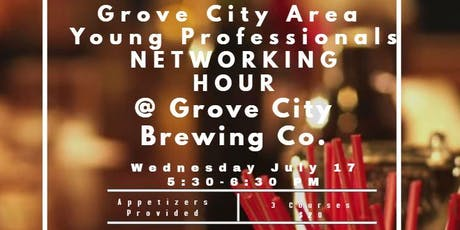 Pop- up Networking Hour tickets