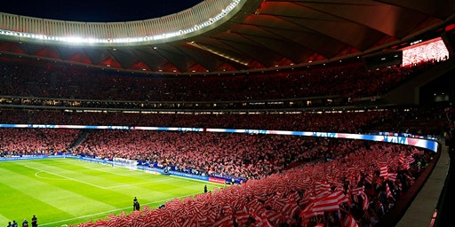 Atletico Madrid v Alaves Tickets - VIP Hospitality