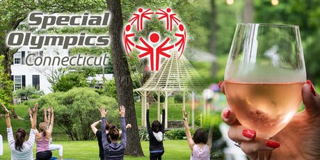 Charity Yoga Class with FREE Glass of Wine tickets