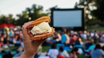 Street Food Cinema: Pasadena