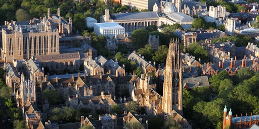 2019 Orientation for Spouses & Partners of New Yale Grad & Prof. Students & Postdocs: Welcome to Yale & Learn about Working at Yale