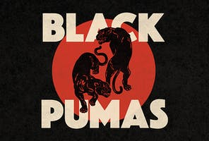 Black Pumas with Special Guest Vinegar Mother