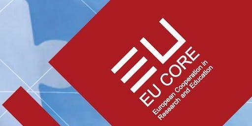 """""""Come costruire una proposta di successo nell'ambito del programma ERC"""" (Torino, 11-12 settembre 2019)"""