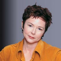 Comedian Margaret Smith