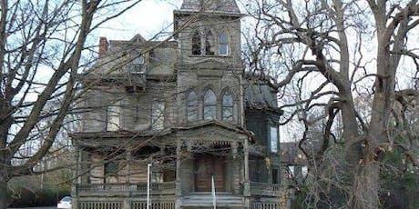 Understanding Older Houses tickets