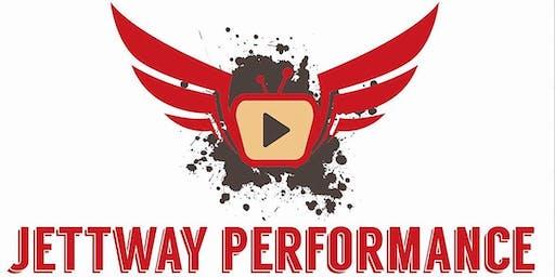 Jettway Performance Showcase