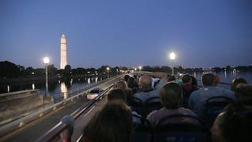 Washington D.C. Night Tour