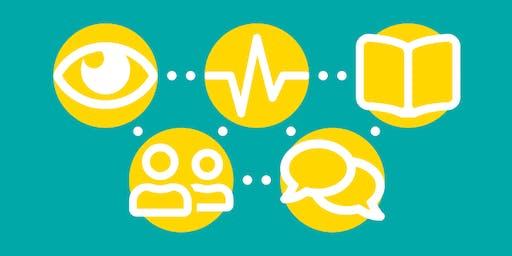 Five Ways to Wellbeing Workshop - Alveston