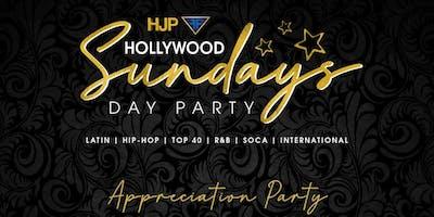 Hollywood Sundays Day Party