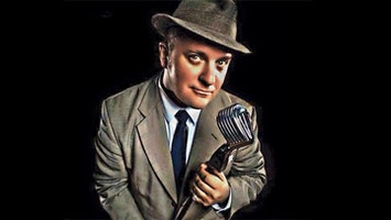 "Douglas ""The Crooner"" Roegiers: Live Music Dinner Show"