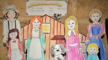 """Little House on The Prairie"" The Musical"