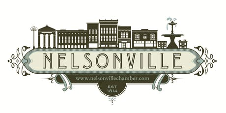 Nelsonville Chamber of Commerce - Business Appreciation Dinner tickets