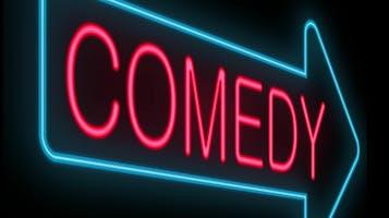 Comedy Night at Sixth Gear