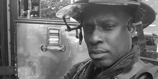 Erique McCalla's Bridgeport Firefighter Benefit